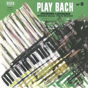 Play Bach ? 2