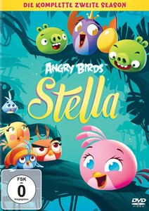 Angry Birds - Stella