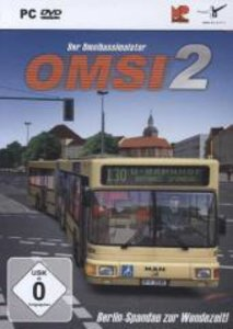 OMSI - Der Omnibussimulator 2 Berlin-Spandau zur Wendezeit