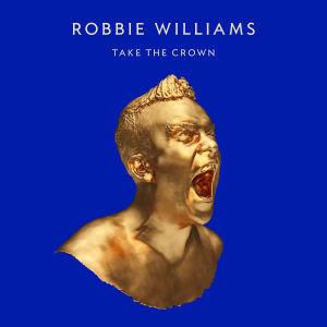 Take The Crown (Ltd.Roar Edt.)