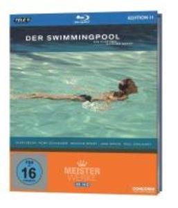 Meisterwerke in HD-Edition II (11) (Blu-ray)