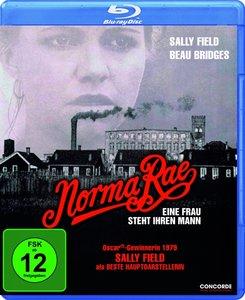 Norma Rae - Eine Frau steht Ihren Man