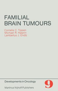 Familial Brain Tumours