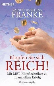 Franke, R: Klopfen Sie sich reich!