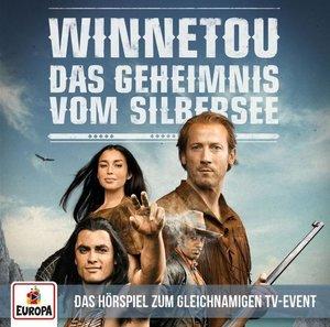 Winnetou 2: Das Geheimnis vom Silbersee (Hörspiel zum TV-Event)