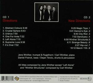 Directions/New Directions