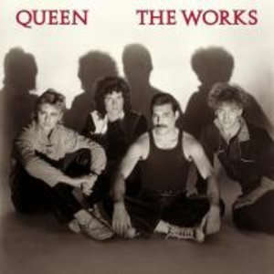 The Works (2011 Remastered) Deluxe Version