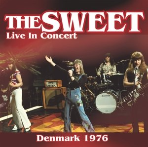 Live In Concert 1976