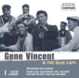 Gene Vincent & The Blue Caps
