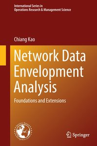Network Data Envelopment Analysis