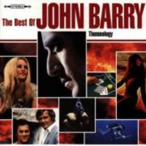Themeology-The Best Of John Barry