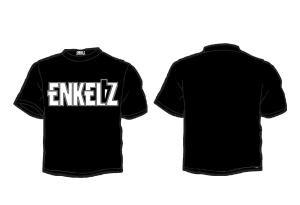 T-Shirt Weiß Gr.XL