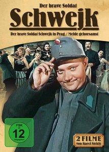 Der brave Soldat Schwejk (Der brave Soldat Schwejk in Prag - Mel