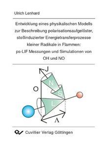 Entwicklung eines physikalischen Modells zur Beschreibung polari
