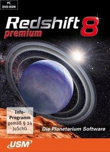 Redshift 8 Premium