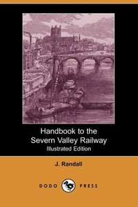 HANDBK TO THE SEVERN VALLEY RA
