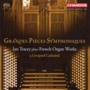 Französische Orgelwerke