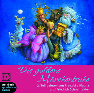Die Goldene Märchentruhe II