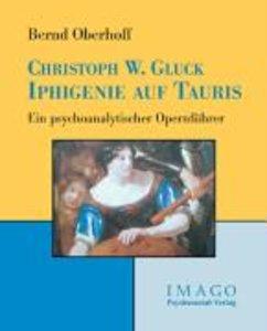 Christoph W. Gluck: Iphigenie auf Tauris