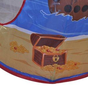 Knorrtoys 55609 - Spielzelt: Pirate Honk