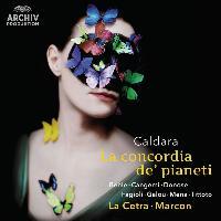 Caldara: La Concordia De? Pianeti - zum Schließen ins Bild klicken