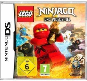 LEGO Ninjago - Das Videospiel (Software Pyramide)