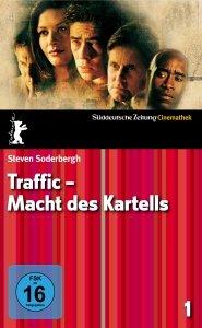 Traffic-Macht des Kartells