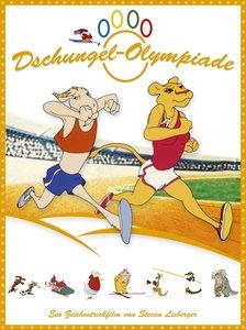 Dschungel-Olympiade