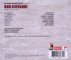 Don Giovanni (GA) - The Sony Opera House