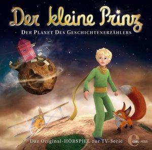 (8)Orig.HSP z.TV-Serie-Planet Geschichtenerzähler