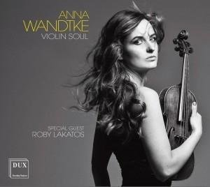 Violin Soul-Werke für Violine