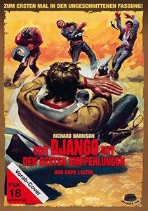 Von Django mit den besten Empf