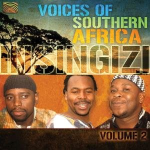 Voices Of Southern Africa Vol.2