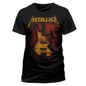 Bass Of Doom (T-Shirt,Schwarz,Größe L)