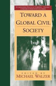 Toward a Global Civil Society