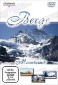 Berge/Mountains-DVD