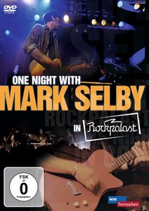 One Night With Mark Selby In Rockpalast