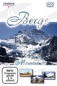 Berge/Mountains-DVD
