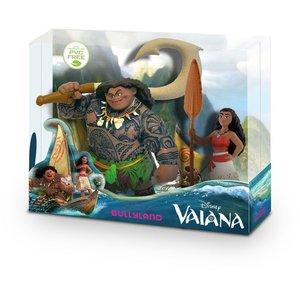 Bullyland 13182 - Walt Disney, Vaiana Geschenk-Set