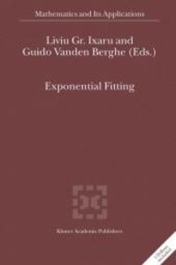 Exponential Fitting