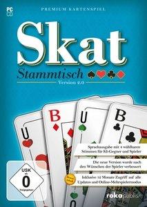 Skat Stammtisch 2.0 - Premium Kartenspiel