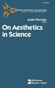 On Aesthetics in Science