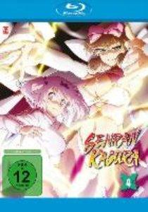 Senran Kagura - Vol. 4