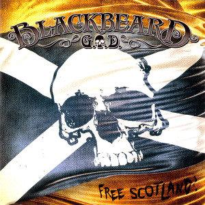 Blackbeard-Free Scotland