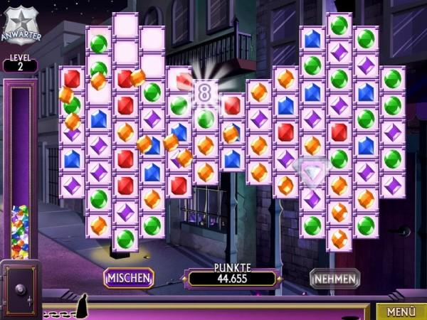 Die Casual-Game MegaBox Vol. 2 - 5 Spiele-Hits - zum Schließen ins Bild klicken