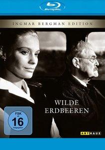 Wilde Erdbeeren / Blu-ray
