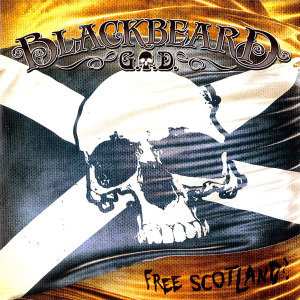 Blackbeard-Free Scotland
