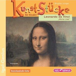 Kunst-Stücke Für Kinder.Leona