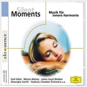 Silent Moments-Musik Für Innere Harmonie