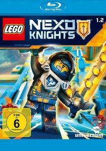 Lego Nexo Knights BD 1.2